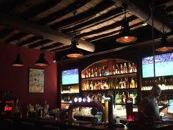 Hops Irish Pub