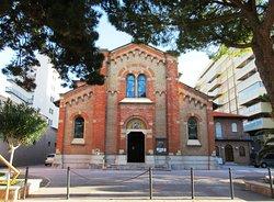 Chiesa Mater Admirabilis
