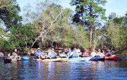 River Island Adventures
