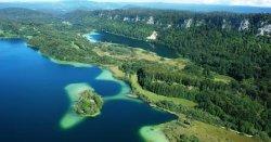 Randonnée des Quatre Lacs