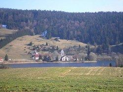 Tour du Lac de l'Abbaye