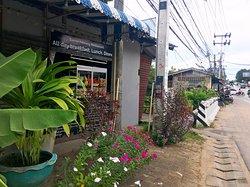 Samui Paleang Restaurant - Chaweng (main road)
