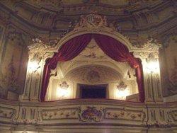 Teatro del Castello