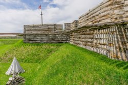 ‪Fort Stanwix National Monument‬