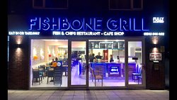 Fishbone Grill
