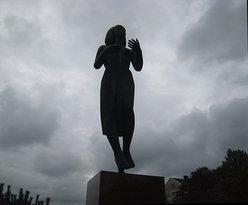 Statue of Peace - Rauhanpatsas