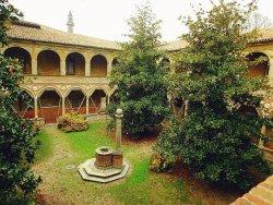 Ex Monastero San Felice