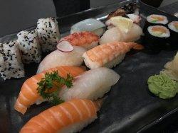 課題は寿司めし