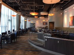 Basil's Restaurant & Bar