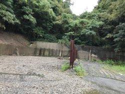 Sakurajima Monument