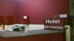 Sao Francisco Shopping Hotel