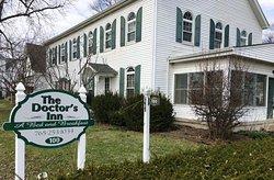 The Doctor's Inn