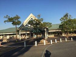 Wangan Nagashima Parking Area