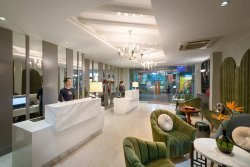 Essence Hanoi Hotel & Spa