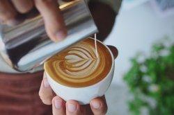 Dots Coffee