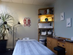 Napier City Massage Therapy