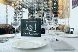 Bar Restaurante Casa Lourdes