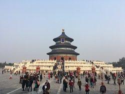 Tour-Beijing-Day Tour
