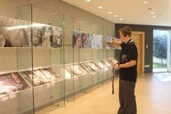 Yasser Arafat Museum