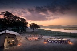 Zambezi Expeditions- African Bush Camps