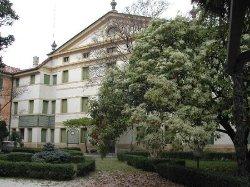 Villa Frova - Caneva