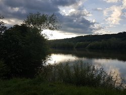 Bodenham Lake Nature Reserve