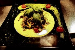 The Forge Italian Restaurant