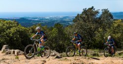 Lloret de Mar Cycling Tours