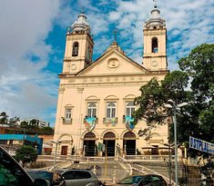 Cathedral Metropolitana of Maceio