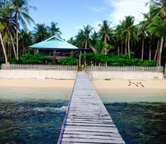 Siargao Paraiso Resort