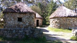 Centro de Interpretación Arqueológica de San Roque