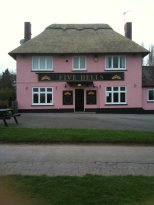 The Five Bells Public House