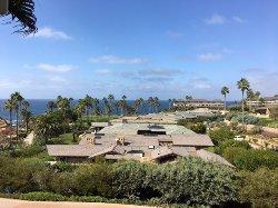 Incredible ocean views hotel