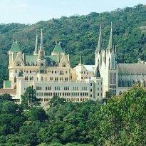 Basilica Nossa Senhora do Rosario em CAIEIRAS - Arautos do Evangelho