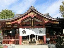 Susano Shrine