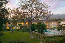 聖巴巴拉太平洋套房酒店