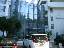 Practical and ideal place to stay in Shekou