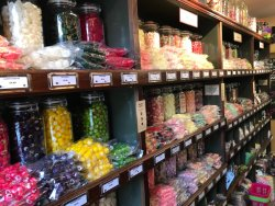 The Remarkable Sweet Shop - Arrowtown Shop