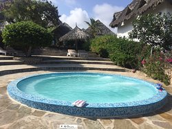 Eden Village Watamu Beach
