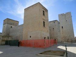 Castello Svevo di Bisceglie