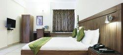 Treebo Komfort Suites