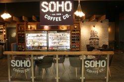 SOHO Coffee Co.