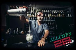 Art Quest - Club Allenby 28