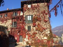 Borgo di Pescallo