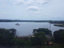 Unakal Lake