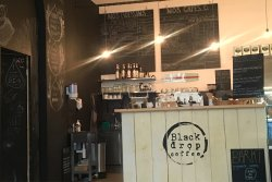 Black Drop Coffee