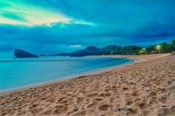 Soge Beach