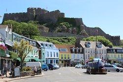 Gorey Castle, Jersey (288634749)