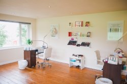 The Beauty Lounge Salcombe