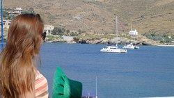 Aegean View Seaside Rooms & Studios